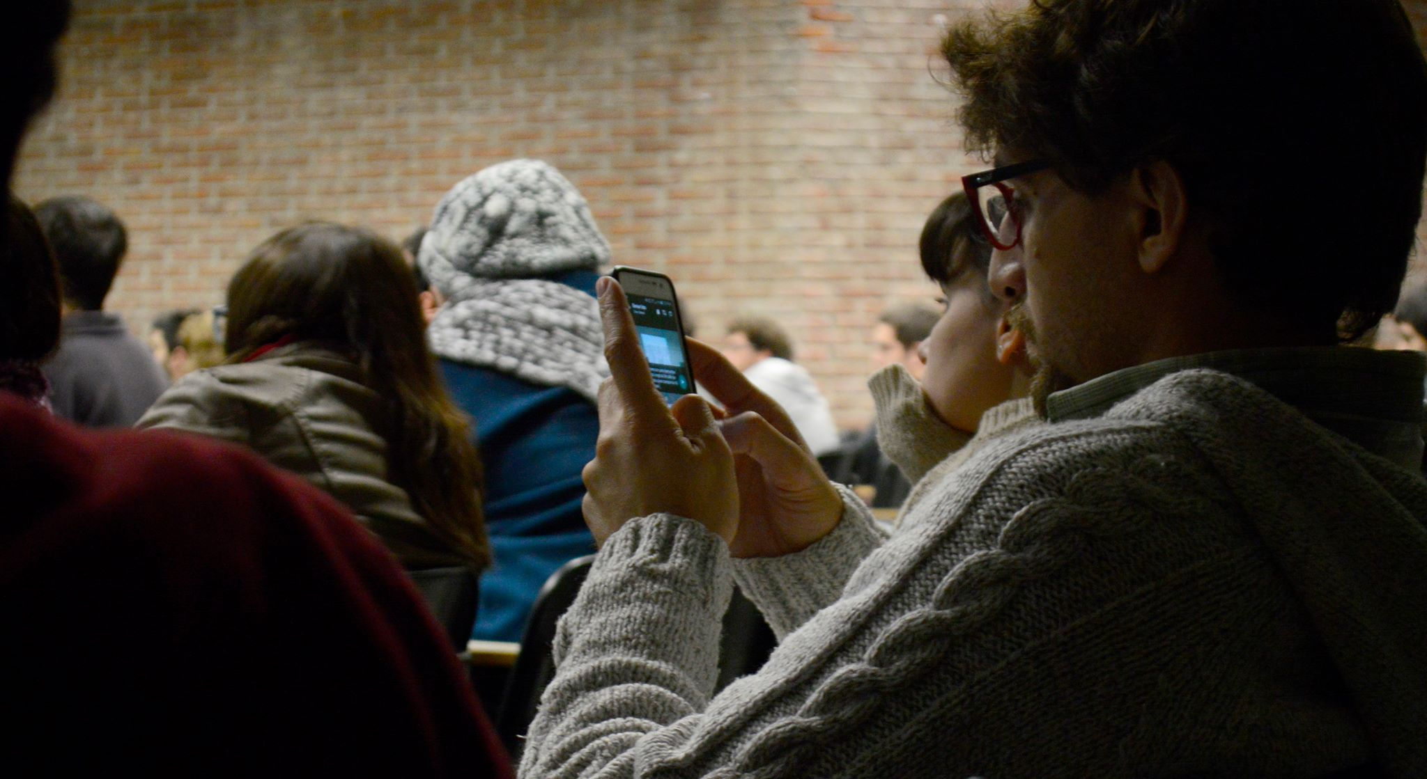 Rosario I/O 2016: la era del servicio, la participación ciudadana y lo interdisciplinar