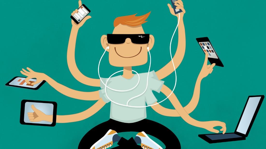 Filmar con el celular. Más allá de las selfies y los gifs