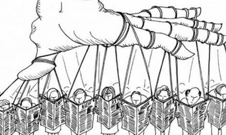 Comunicación y Neoliberalismo: la formación de subjetividades en la construcción de hegemonía