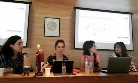 Jornada de reflexión en la Fcpolit: el lenguaje inclusivo en discusión
