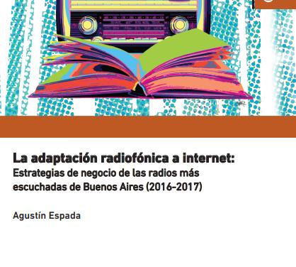 Adaptación radiofónica en internet