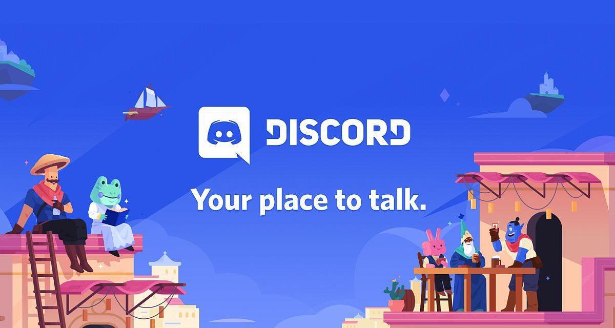 Discord: la plataforma de videojuegos que se adaptó a las clases virtuales