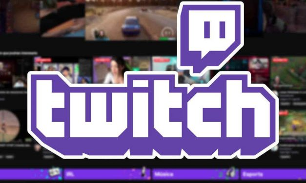 La plataforma Twitch como nuevo consumo audiovisual
