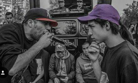 Cara a cara: breve radiografía de las batallas de freestyle