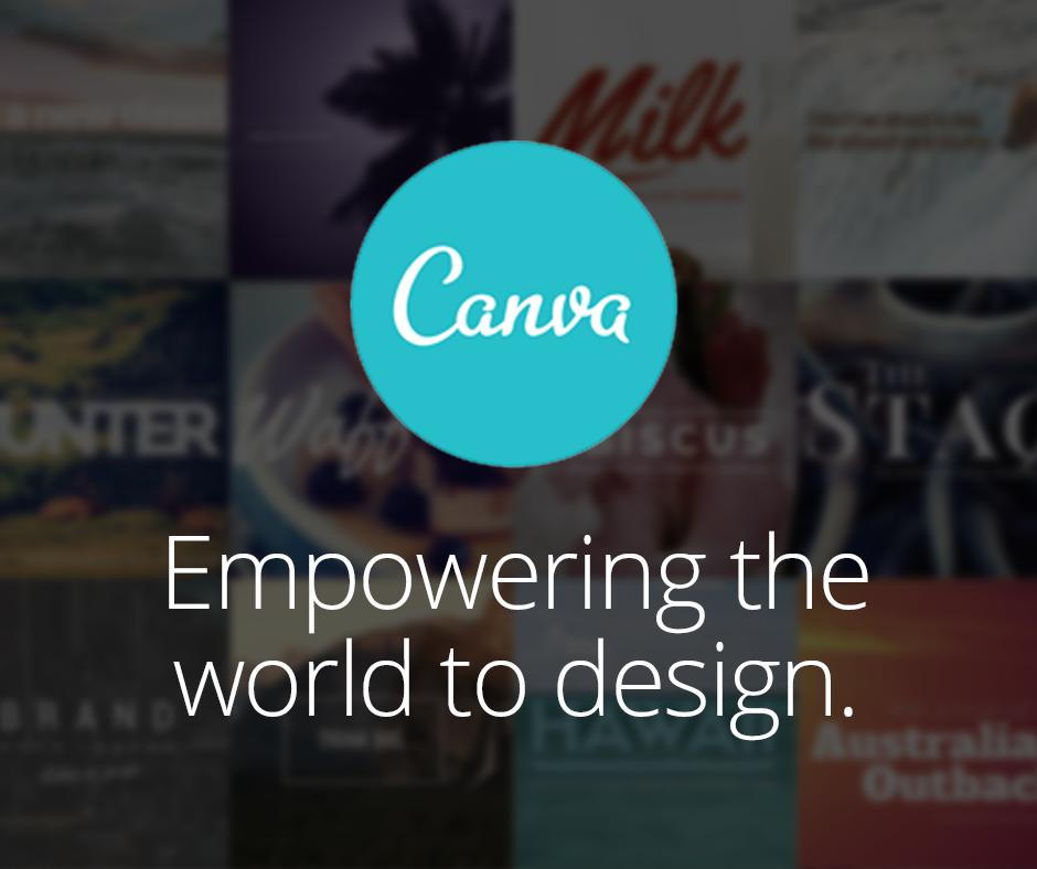Canva: diseño gráfico para emprendedores.
