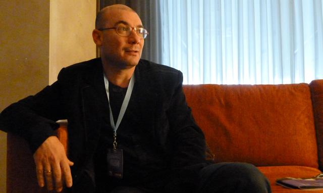 """Paul Capriotti: """"Internet no es estratégico, los públicos sí"""""""