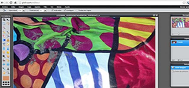 Editores de imágenes en línea