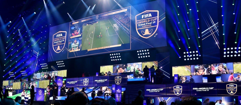 Un recorrido por el mundo de la FIFA