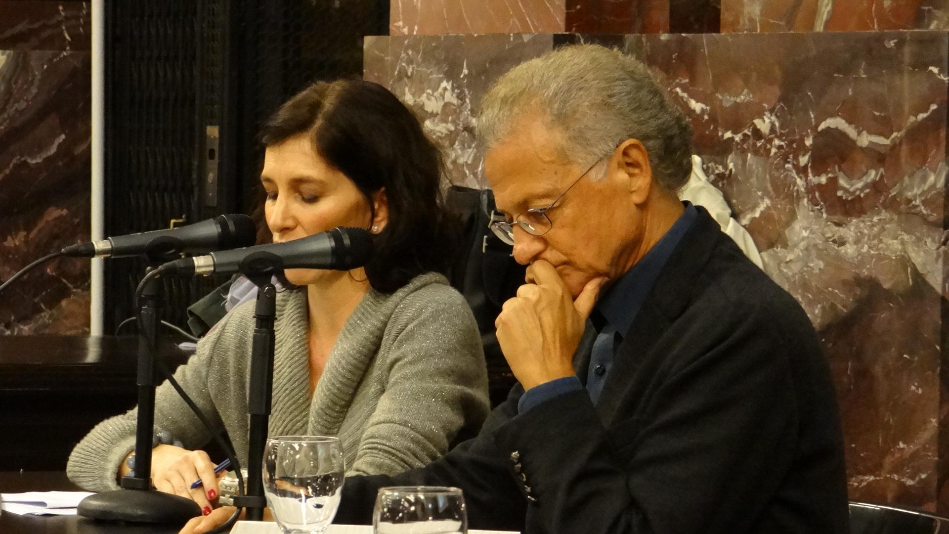 Entrevista a Paolo Fabbri.