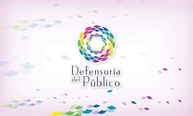 Taller de la Defensoría del Público en las Jornadas Visualidades Infinitas