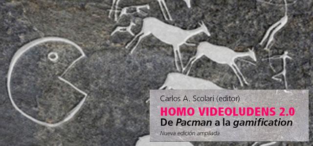 Homo videoludens 2.0. De Pacman a la gamification.